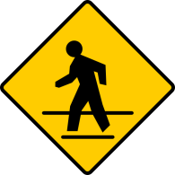 crosswalk-clipart